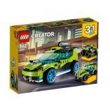 LEGO Masina de raliuri Rocket (31074) {WWWWWproduct_manufacturerWWWWW}ZZZZZ]