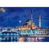 Puzzle Educa Sea of Marmara 1500 piese