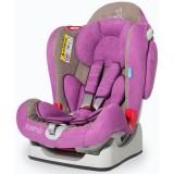 Scaun auto DHS Talitha violet