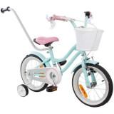 Bicicleta Sun Baby Junior BMX Star 14 turcoaz