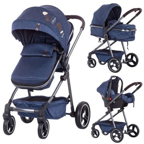 Carucior Chipolino Noah 3 in 1 blue denim {WWWWWproduct_manufacturerWWWWW}ZZZZZ]