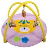 Covoras de joaca Arti B072592 Tiger pink