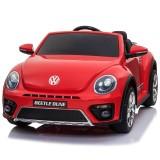 Masinuta electrica Chipolino Volkswagen Beetle Dune red {WWWWWproduct_manufacturerWWWWW}ZZZZZ]