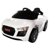 Masinuta electrica R-Sport Cabrio AA4 Alb