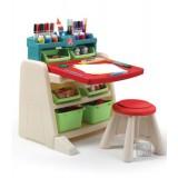Flip & Doodlle Easel Desk NEW {WWWWWproduct_manufacturerWWWWW}ZZZZZ]