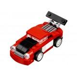 LEGO Masina rosie de curse (31055) {WWWWWproduct_manufacturerWWWWW}ZZZZZ]