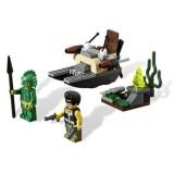 LEGO Monster Fighters - Creatura din Mlastina