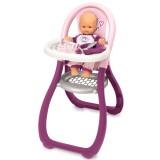 Scaun de masa pentru papusi Smoby Baby Nurse {WWWWWproduct_manufacturerWWWWW}ZZZZZ]