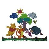 Sticker MyKids Winnie The Pooh SRDF-1026