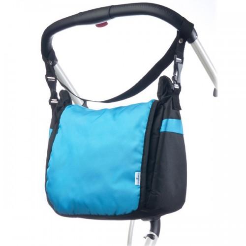 Geanta Caretero turquoise {WWWWWproduct_manufacturerWWWWW}ZZZZZ]