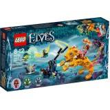 LEGO Elves Azari si Capturarea Leului de Foc 41192
