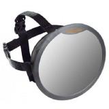Oglinda auto Apramo Iris Baby Mirror Deluxe black