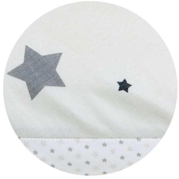 Perna de alaptat Traeumeland grey stars