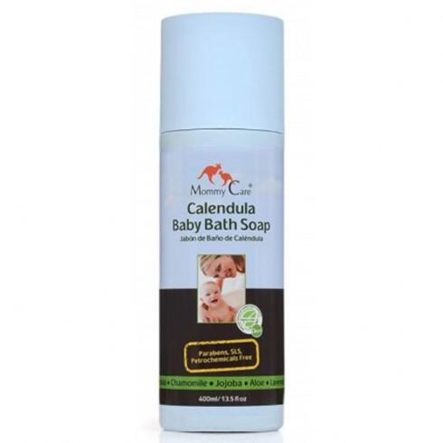 Sapun lichid Mommy Care cu Galbenele x400 ml