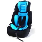 Scaun auto Kidcity Mamakids Large Seat albastru