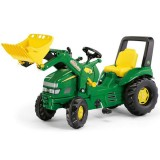 Tractor Rolly Toys 046638