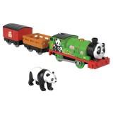 Tren Fisher Price by Mattel Thomas and Friends Panda Percy {WWWWWproduct_manufacturerWWWWW}ZZZZZ]