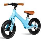 Bicicleta fara pedale Kidwell Falcon blue