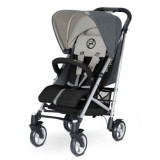Carucior Cybex Callisto happy black