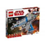 LEGO Bombardier al Rezistentei (75188) {WWWWWproduct_manufacturerWWWWW}ZZZZZ]
