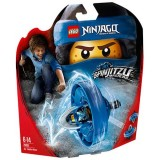 LEGO NINJAGO Jay Maestru Spinjitzu 70635
