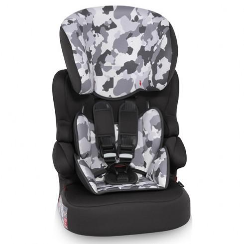 Scaun auto Bertoni - Lorelli X-Drive Plus grey Camouflage 2016