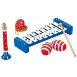 Set Bino Instrumente muzicale
