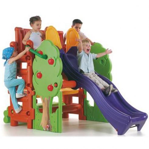 Spatiu de joaca Feber Wood House
