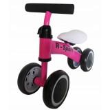 Tricicleta fara pedale R-Sport R11 roz