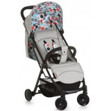 Carucior Fisher Price Rio Plus Gumball FP grey