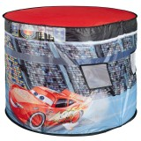 Cort de joaca John Cars cu lampa 110x87x75 cm {WWWWWproduct_manufacturerWWWWW}ZZZZZ]