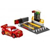 LEGO Lansatorul de viteza Fulger McQueen (10730) {WWWWWproduct_manufacturerWWWWW}ZZZZZ]