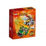 LEGO Mighty Micros: Thor contra Loki (76091) {WWWWWproduct_manufacturerWWWWW}ZZZZZ]