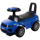 Masinuta Sun Baby Land Rover albastru