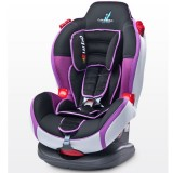 Scaun auto Caretero Sport Turbo purple