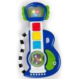 Jucarie Baby Einstein Chitara Rock Light & Roll