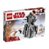 LEGO Heavy Scott Walker al Ordinului Intai (75177) {WWWWWproduct_manufacturerWWWWW}ZZZZZ]