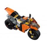 LEGO Motocicleta de oras (31059) {WWWWWproduct_manufacturerWWWWW}ZZZZZ]