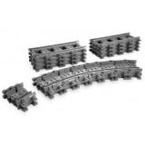 LEGO Sine flexibile (7499) {WWWWWproduct_manufacturerWWWWW}ZZZZZ]