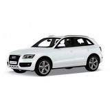 Masinuta Welly Audi Q5 1:24