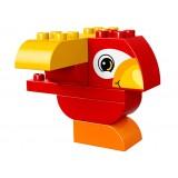 Prima mea pasare LEGO DUPLO (10852) {WWWWWproduct_manufacturerWWWWW}ZZZZZ]