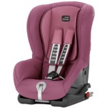 Scaun auto Britax - Romer Duo plus wine rose