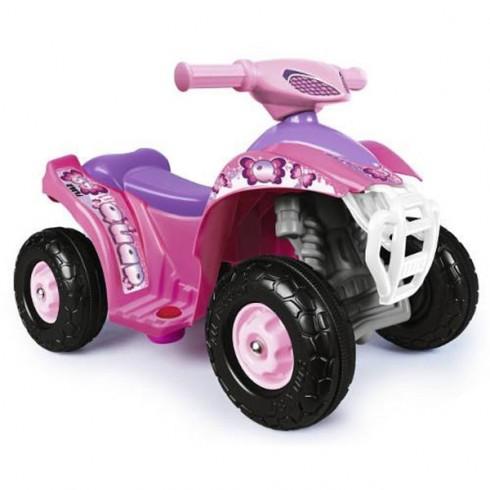 ATV electric Feber Quad Racing roz