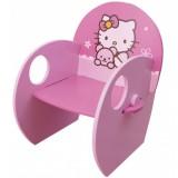 Fotoliu Fun House Hello Kitty