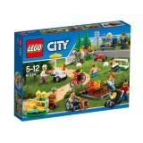 LEGO City Distractie in Parc Oamenii Orasului 60134