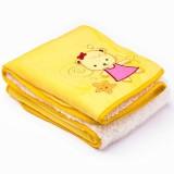 Patura Sensillo Sweet Bears yellow
