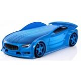 Patut MyKids Neo Maserati albastru