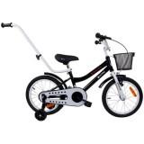 Bicicleta Sun Baby BMX Junior 16 negru