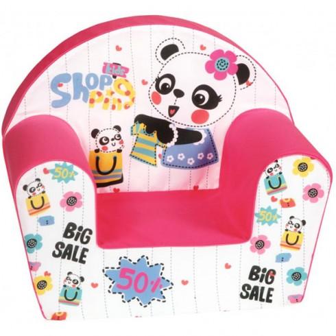 Fotoliu Trade Kids Shopping