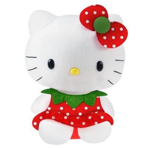 Jucarie de plus Intek Hello Kitty 23 cm